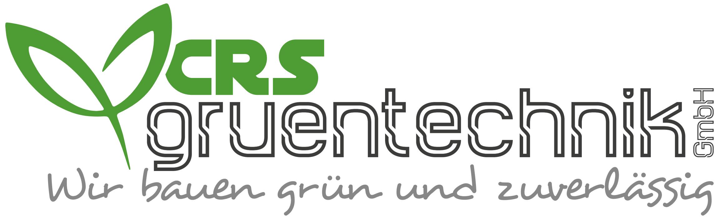 CRS gruentechnik