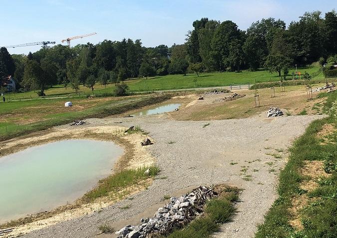 """Update zum Projekt """"Knoten Lindau"""" in Lindau am Bodensee"""