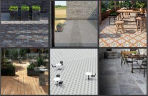 Trends im Bereich Terrassenbeläge