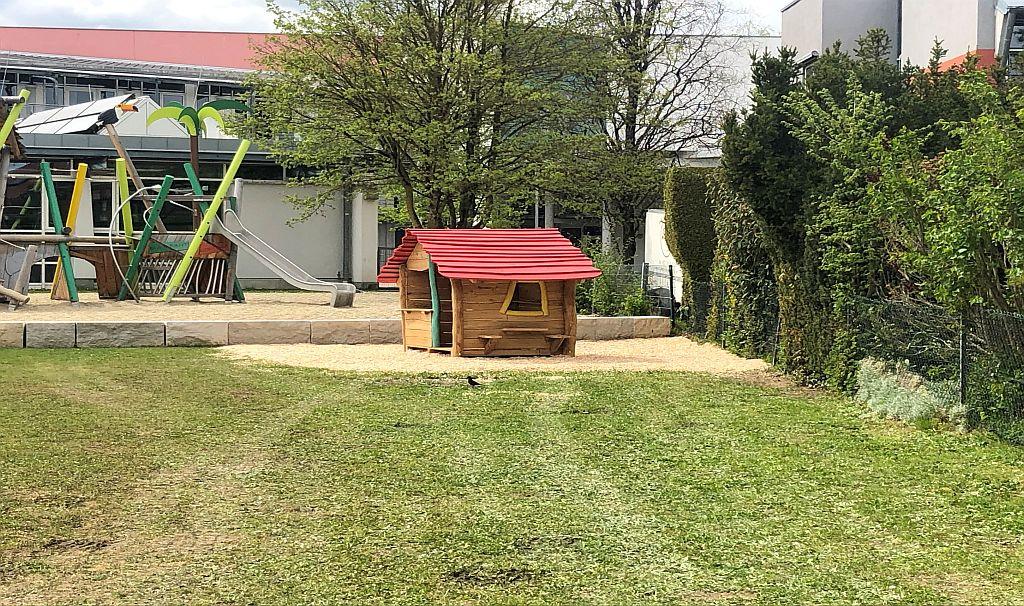 Spielhaus Gersthofen